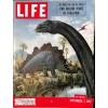 Cover Print of Life, September 7 1953