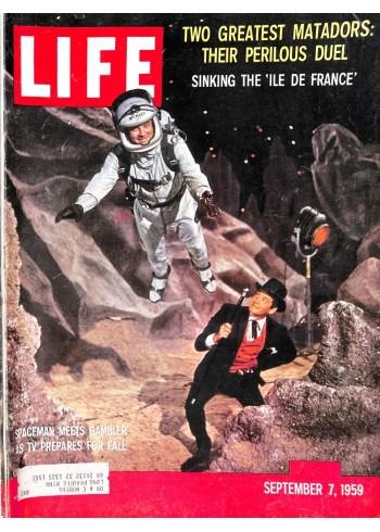 Life, September 7 1959