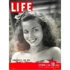 Cover Print of Life, September 9 1940