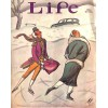 Cover Print of Life, December 12 1930