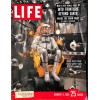 Cover Print of Life, January 6 1958
