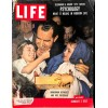 Cover Print of Life, January 7 1957