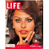 Cover Print of Life, November 14 1960