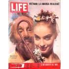 Life en Espanol, August 2 1965