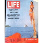 Life en Espanol, August 30 1965