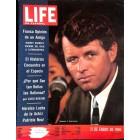 Life en Espanol, January 31 1966