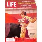 Life en Espanol, November 22 1965