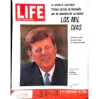 Life en Espanol, November 8 1965