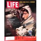 Life en Espanol, October 11 1965