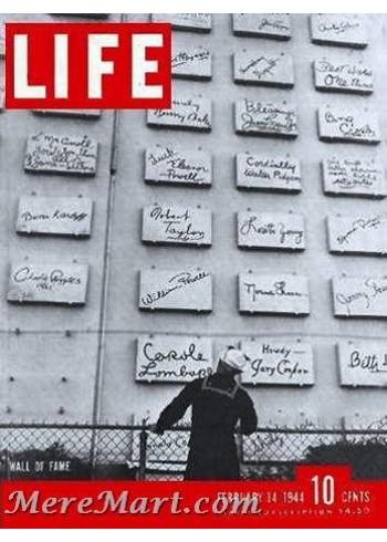 Life, February 14 1944