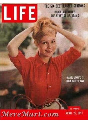 Life, April 22 1957
