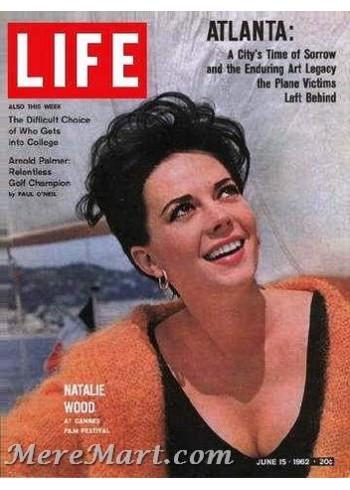 Life, June 15 1962