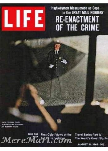 Life, August 31 1962