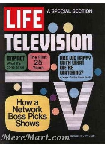 Life, September 10 1971