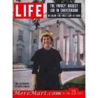 Life October 20 1958