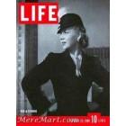 Life, October 23 1939