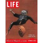 Life, October 31 1960