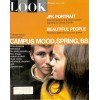Cover Print of Look, April 2 1968