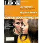 Look, April 2 1968