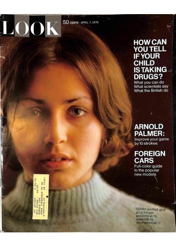 Look, April 7 1970