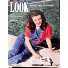 Cover Print of Look, April 9 1940