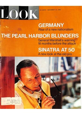 Cover Print of Look, December 14 1965