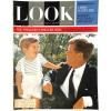 Cover Print of Look, December 3 1963