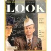 Cover Print of Look, January 21 1958