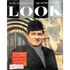 Cover Print of Look, June 10 1958