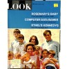 Cover Print of Look, June 25 1968