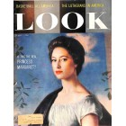Look Magazine, April 1 1958