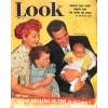 Cover Print of Look Magazine, April 21 1953