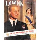 Look Magazine, April 6 1954