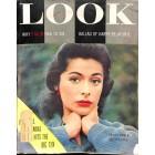 Look, August 21 1956
