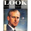 Cover Print of Look, August 7 1956