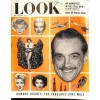 Cover Print of Look, February 9 1954