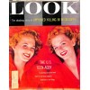 Cover Print of Look, January 24 1956