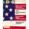 Cover Print of Look, July 15 1969