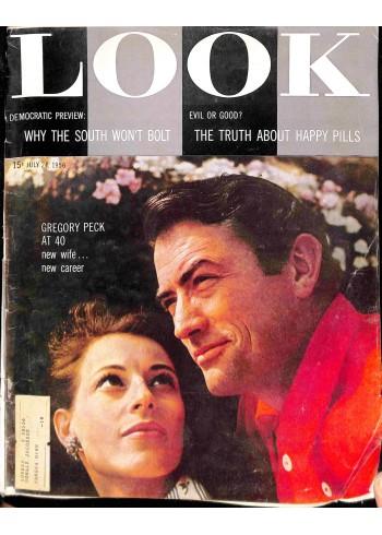 Look, July 24 1956