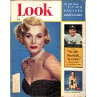 Cover Print of Look, June 17 1952