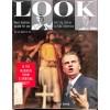 Cover Print of Look Magazine, September 20 1955