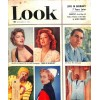 Cover Print of Look, September 23 1952