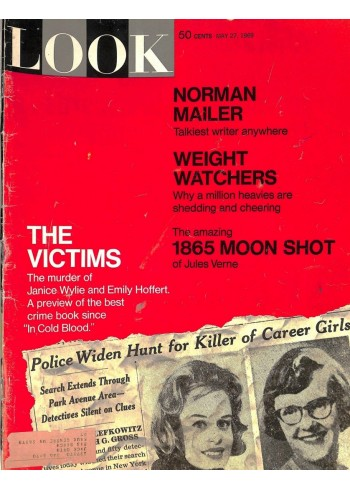 Cover Print of Look, May 27 1969