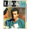 Cover Print of Look, May 8 1962