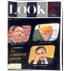 Look, October 9 1962