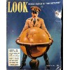 Cover Print of Look, September 24 1940