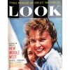 Cover Print of Look, September 30 1958