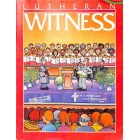 Lutheran Witness, February 1991