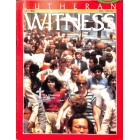 Lutheran Witness, July 1990