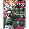 Cover Print of Lutheran Witness, March 1996